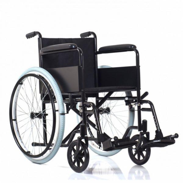 Инвалидное кресло-коляска Ortonica Base 100