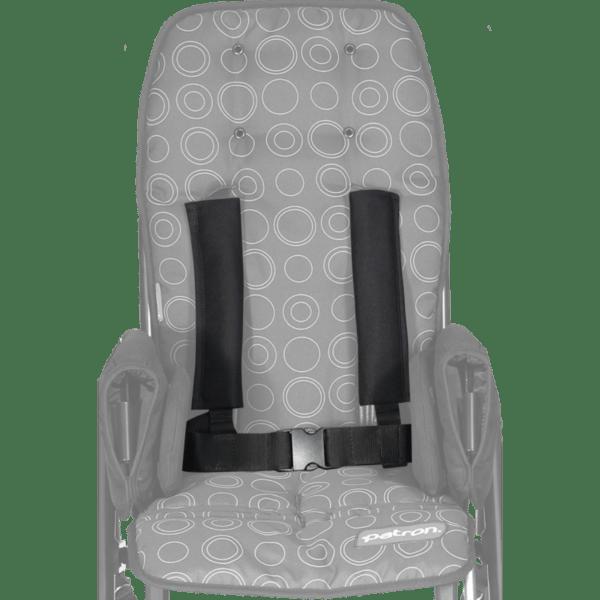 4-х точечный жилет для колясок Patron Rprk004