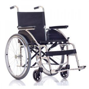 Инвалидное кресло-коляска Ortonica Base 100 Al
