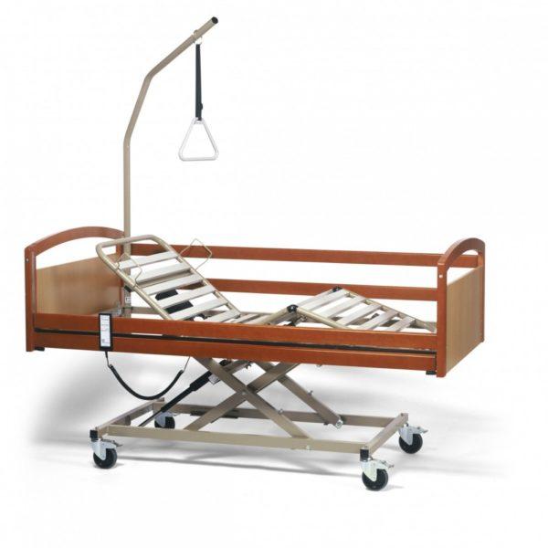Электрическая кровать Vermeiren Interval