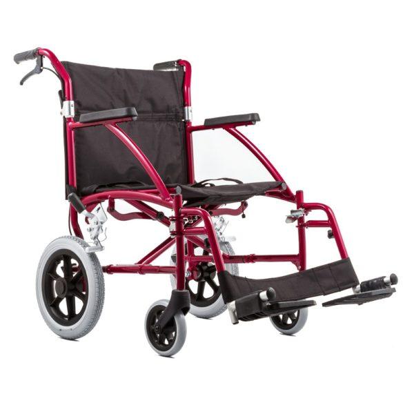 Инвалидная кресло-коляска Ortonica Base 175