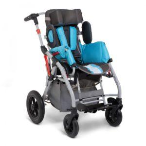 Кресло-коляска для больных ДЦП Мега-Оптим Н-712N