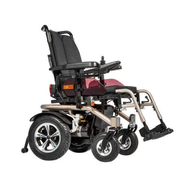 Инвалидная электрическая кресло-коляска Ortonica Pulse 210