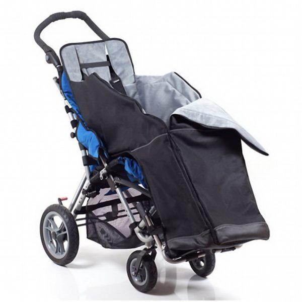 Зимний мешок для коляски Convaid Ez Rider