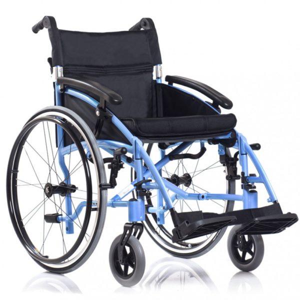 Инвалидная коляска Ortonica Base 185