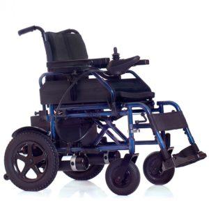 Инвалидная электрическая кресло-коляска Ortonica Pulse 120
