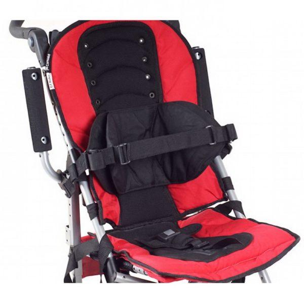 Регулируемый пояс для поддержки туловища (тип 2) для коляски Convaid Ez Rider
