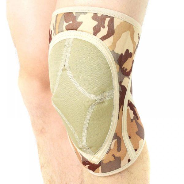 Анатомический ортез коленного сустава с защитой надколенника Reh4Mat 4army-sk-09