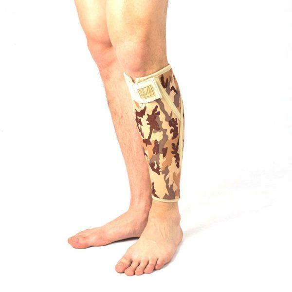 Анатомичный ортез голени Reh4Mat 4army-pu-01