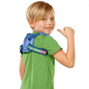 Бандаж восьмиобразный medi protect.Clavice support 333d