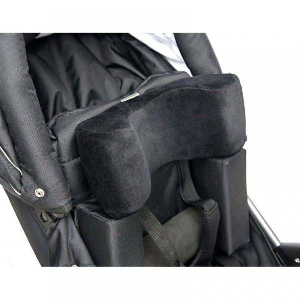 Чехол на подголовник для коляски Akcesmed Гиппо Hpo_410