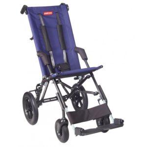 Детская инвалидная коляска ДЦП Patron Corzino Basic Cnb