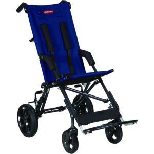 Детская инвалидная коляска ДЦП Patron Corzino Classic CNC