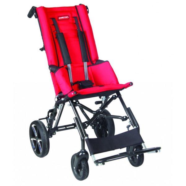 Детская инвалидная коляска ДЦП Patron Corzino Xcountry CNX