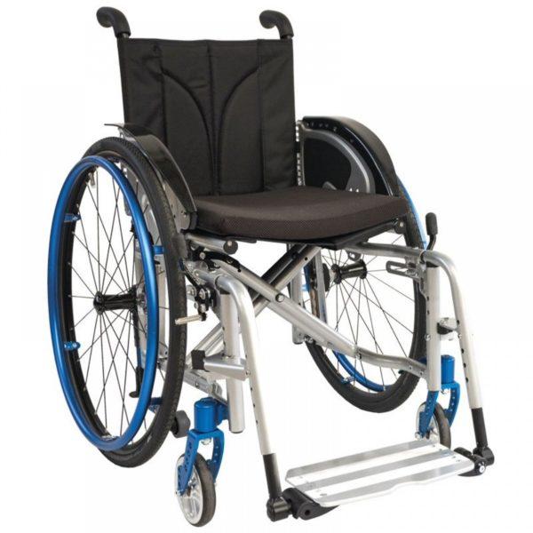 Детское кресло-коляска активного типа Sorg Jump beta BSA