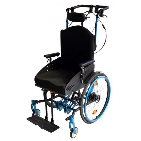 Детское кресло-коляска активного типа Sorg Loop Rs