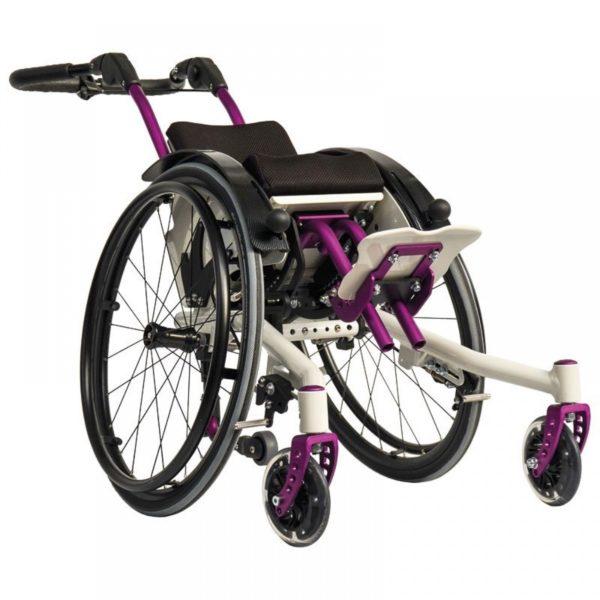 Детское кресло-коляска активного типа Sorg Mio Move