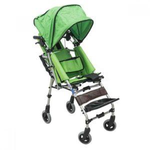 Детское кресло-коляска Barry K4