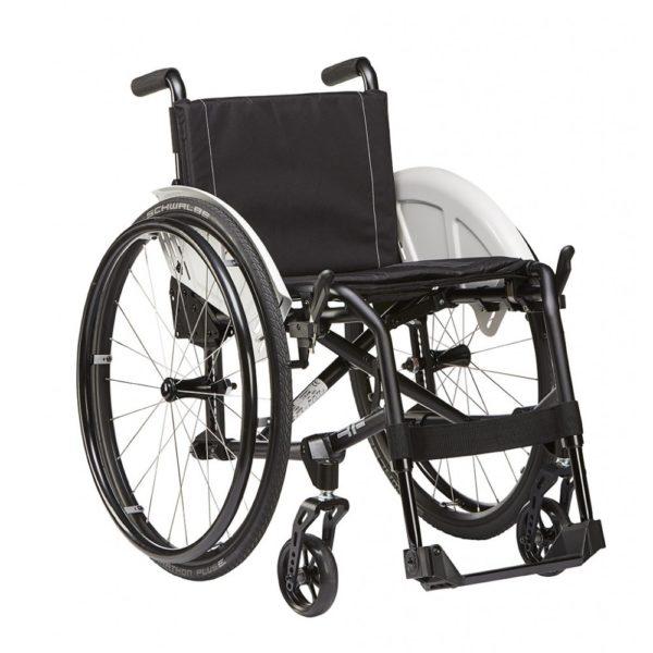 Кресло-коляска активного типа Dietz AS[01]