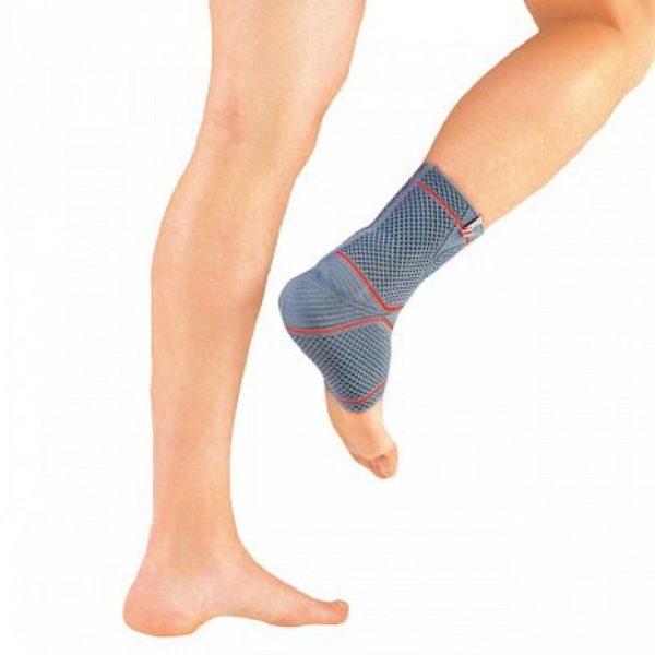 Динамический бандаж на голеностопный сустав и Ахиллово сухожилие Orlett Nrg Dan-101