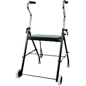 Ходунок для пожилых с сиденьем Симс-2 Rollduo