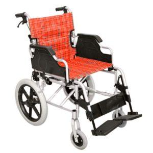 Инвалидное кресло-каталка облегченная Мега-Оптим Fs907labh