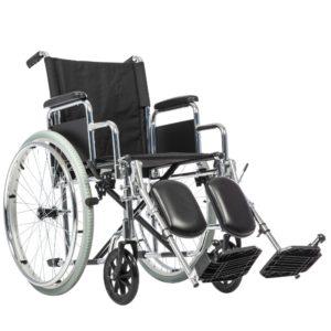 Инвалидное кресло-коляска Ortonica Base 135