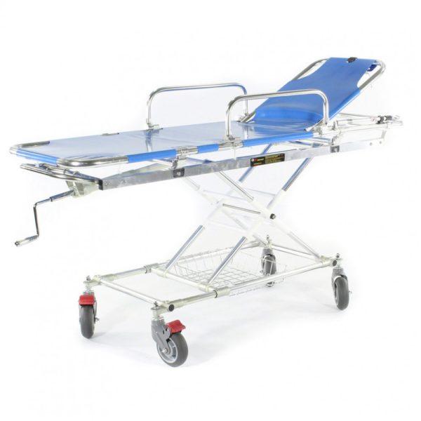 Каталка больничная Мед-Мос Yqc-2l Сп-6.1