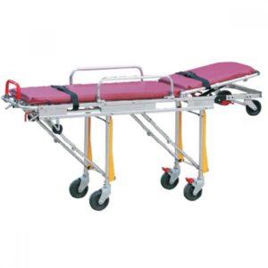 Каталка для автомобилей скорой медицинской помощи Мед-Мос Ydc-3b