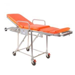 Каталка для автомобилей скорой медицинской помощи Мед-Мос Ydc-3d