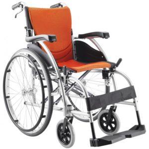 Инвалидная коляска Karma Medical Ergo 105