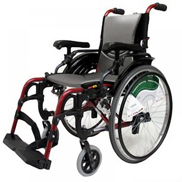 Инвалидное кресло-коляска Karma Medical Ergo 352