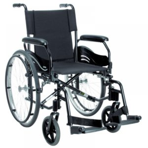 Коляска инвалидная Karma Medical Ergo 800