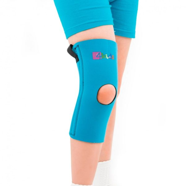 Компрессионный ортез колена с вставками Reh4Mat Fix-kd-02