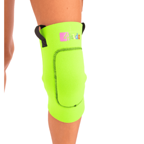 Компрессионный ортез колена с защитой Reh4Mat Fix-kd-03