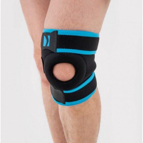 Короткий универсальный ортез коленного сустава Reh4Mat U-sk-02