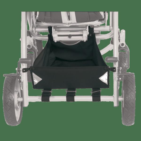 Корзина грузоподъемность до 10 кг (Ffw) для колясок Patron Rprk03704