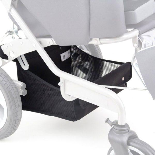 Корзина под сидение для коляски Akcesmed Рейсер+ Rcr_505