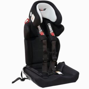 Автомобильное кресло для детей с ДЦП Carrot 3 размер XL