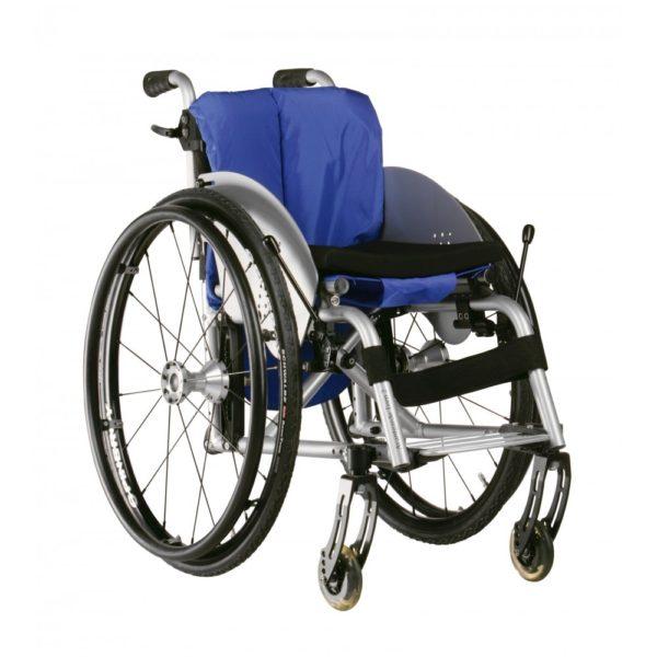 Кресло-коляска активного типа для детей и подростков Otto Bock Авангард Тин
