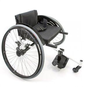 Кресло-коляска для игры в теннис Мега-Оптим Fs 785 L