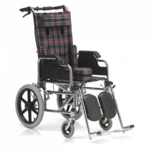 Кресло-коляска для инвалидов детская Мега-Оптим Fs 212 bceg