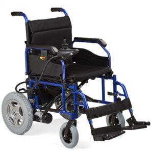 Кресло-коляска для инвалидов электрическая Armed Fs111a