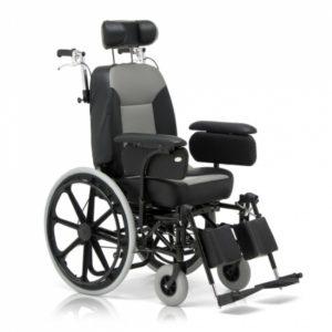 Кресло-коляска для инвалидов механическая Armed Fs204bjq