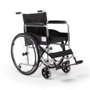 Кресло-коляска для инвалидов механическая Armed H 007