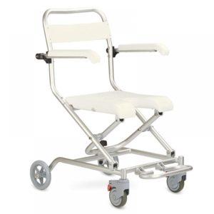 Кресло-коляска для инвалидов с санитарным оснащением Armed Fs7962l