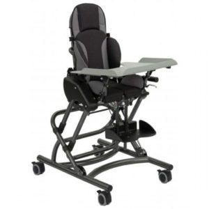 Кресло-коляска инвалидная для детей с ДЦП Hoggi Cobra домашняя рама