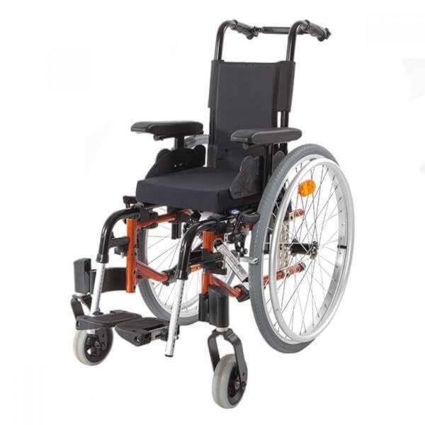 Кресло-коляска механическая Invacare Action 3 Junior