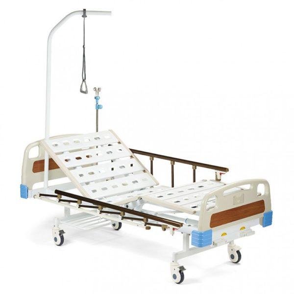 Кровать функциональная механическая с принадлежностями Armed Rs105b