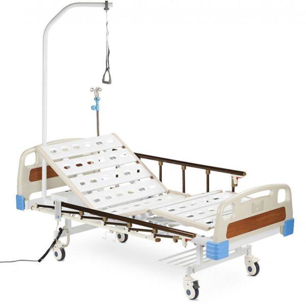 Кровать функциональная электрическая с принадлежностями Armed Rs301